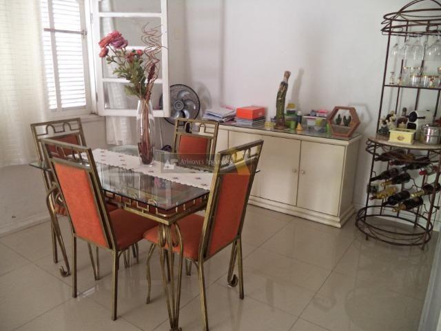 Linda casa duplex - Taquara - 3 quartos - 3 vagas - Foto 8