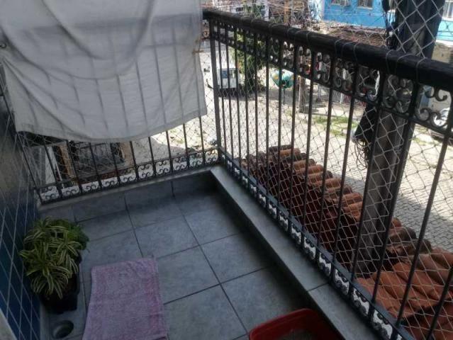 Casa de vila à venda com 1 dormitórios em Piedade, Rio de janeiro cod:MICV10001 - Foto 3