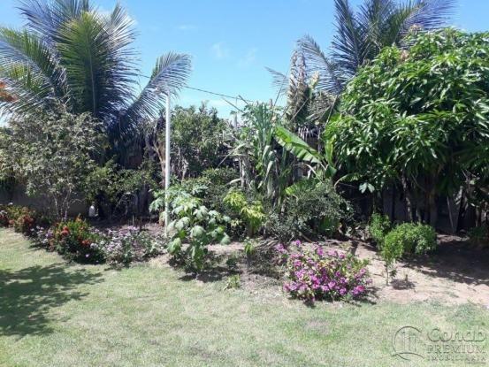 Casa no bairro mosqueiro, prox.cond. morada do rio - Foto 6
