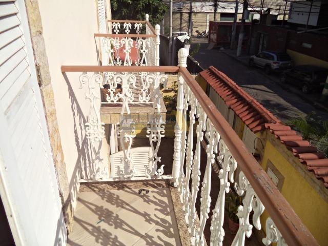 Linda casa duplex - Taquara - 3 quartos - 3 vagas - Foto 15