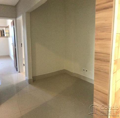 Casa em condomínio residencial biratan carvalho - Foto 17