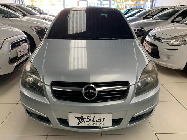 Chevrolet Vectra expression 2.0
