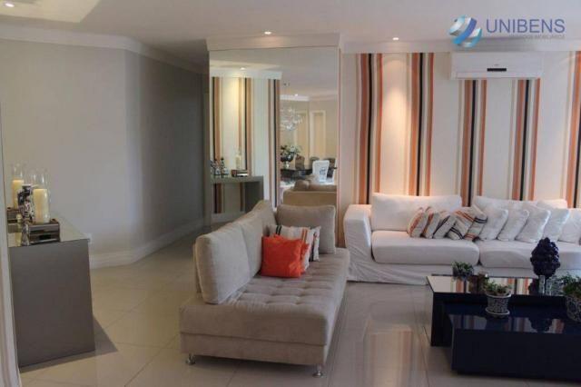 Apartamento mobiliado à venda no marine home resort - cachoeira do bom jesus, florianópoli - Foto 15