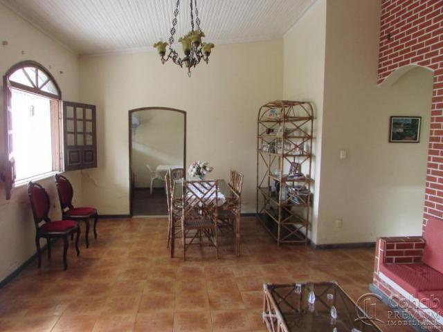 Casa não mobiliada, no bairro salgado filho com 390m² - Foto 2