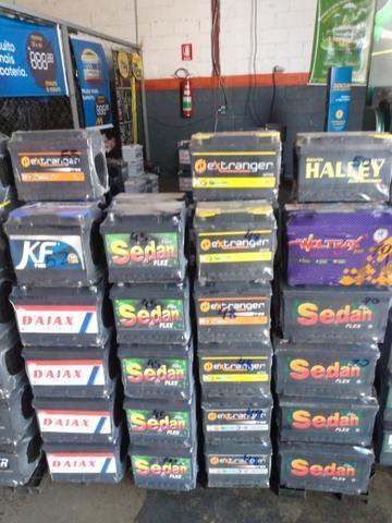Baterias De CONDUTIVIDADE Alta E Com melhor Preço - Foto 3