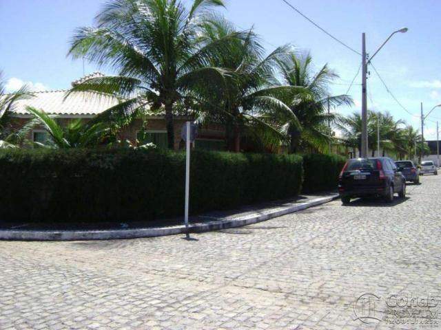 Casa no condomínio portal do sol - Foto 9