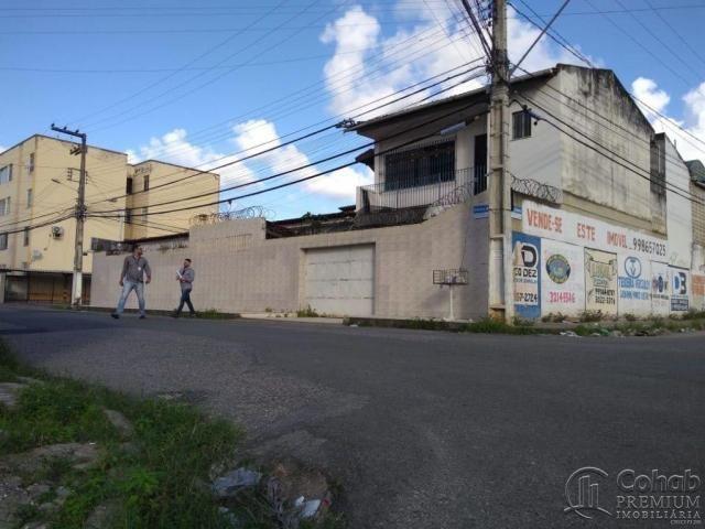 CASA COMERCIAL NO BAIRRO LUZIA, PROX AO SPAZIO ACQUA. - Foto 3