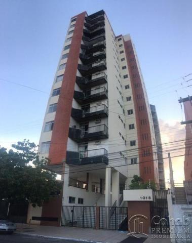 Condomínio mares da grécia, bairro centro