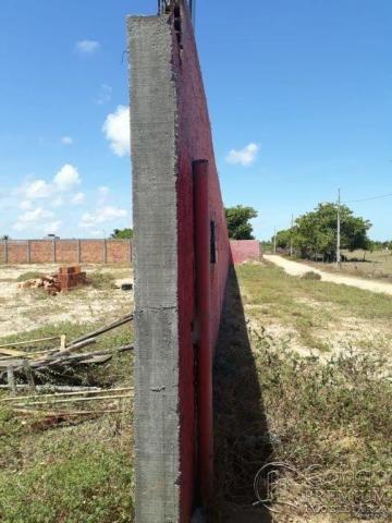 Terreno no povoado matapuã, bairro mosqueiro - Foto 6