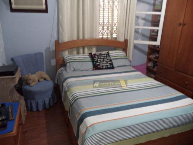 Linda casa duplex - Taquara - 3 quartos - 3 vagas - Foto 12