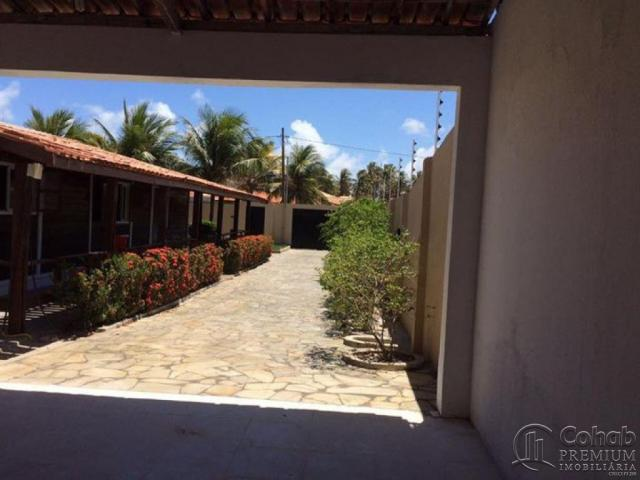 Casa de praia no mosqueiro, bairro: robalo próximo a rod. josé sarney - Foto 3