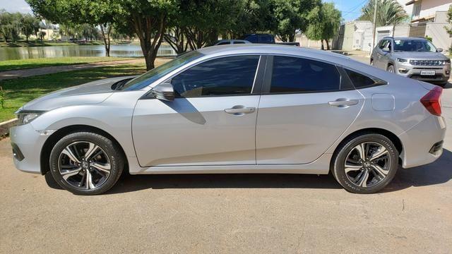 Honda Civic EXL 2.0 2018/2018 R$ 91.500,00 - Foto 4