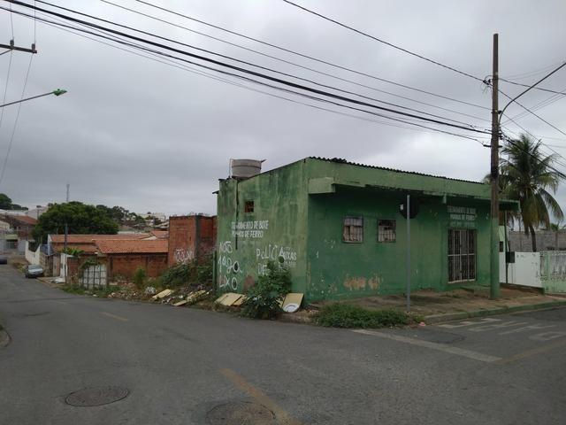 Terreno no Cidade Alta - Foto 2