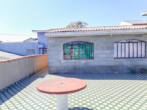 Casa à venda com 3 dormitórios em Jardim la paloma, Colombo cod:155708 - Foto 2