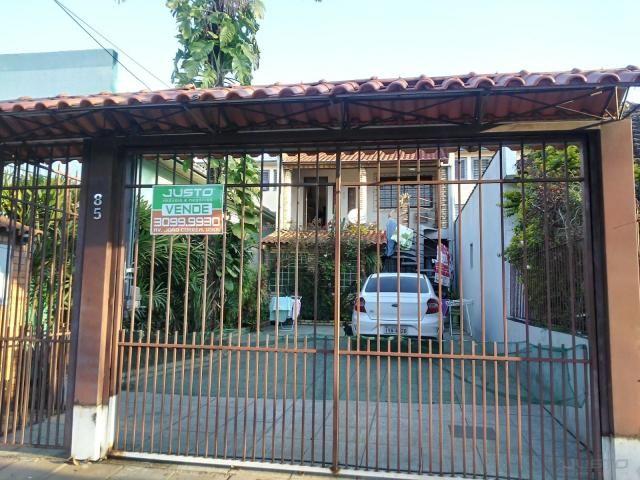 Casa à venda com 3 dormitórios em Santa teresa, São leopoldo cod:11303