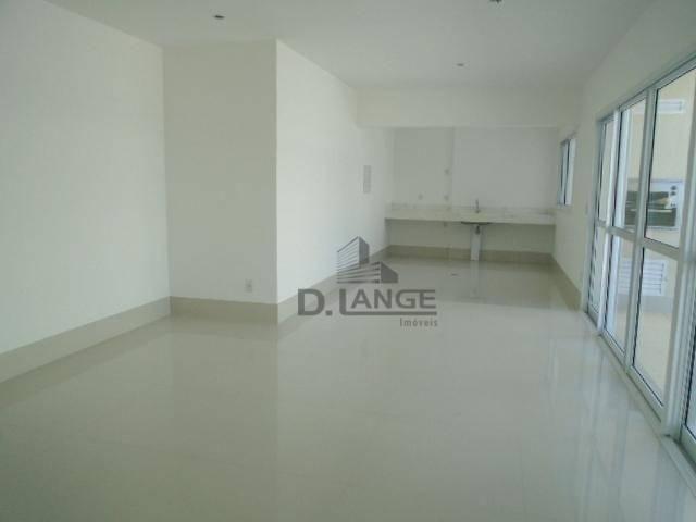Cobertura com 3 suítes - 245 m² - Foto 4