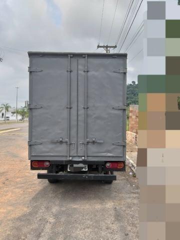 Caminhão HR 2.5 2012 - Foto 2