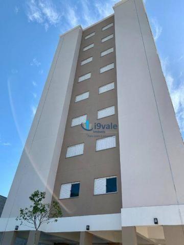 Apartamento com 2 dormitórios à venda, 56 m² por r$ 198.000 - jardim santa maria - jacareí - Foto 7