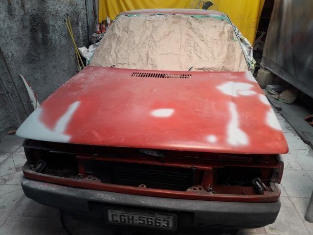 Restaurador veículos - Foto 2