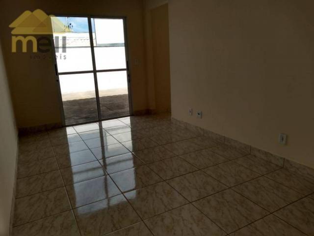 Casa com 2 dormitórios à venda, 45 m² por R$ 180.000,00 - Condomínio Vale do Ribeira - Pre - Foto 6