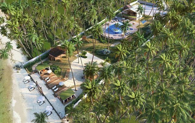 Patacho Eco Residence - Praia do Patacho - apenas R$ 1.375,71/mês