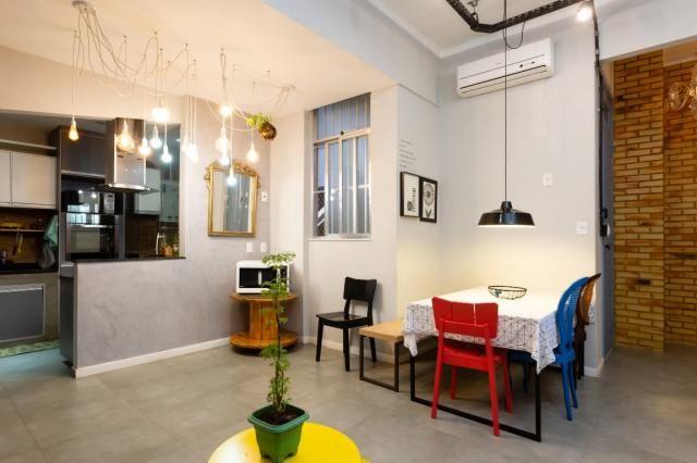 Apartamento à venda com 2 dormitórios em Copacabana, Rio de janeiro cod:11300 - Foto 5