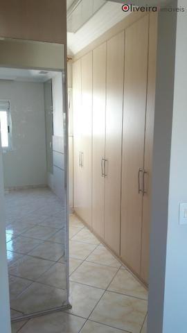 Apartamento em alphavile,parque tambore 139m. 3 suítes 2 vg 3.300 cond 1.320 iptu 320 - Foto 15
