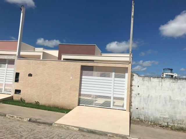 Casa Bairro Mangabeira - Boleto - Foto 2