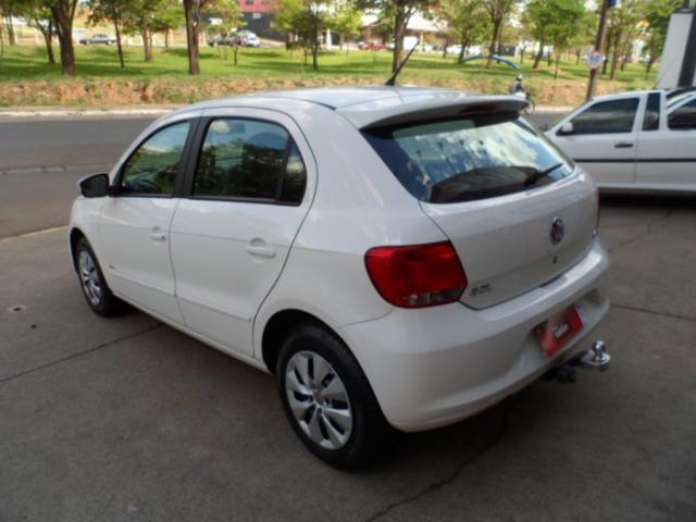 Volkswagen gol 2014 1.6 mi 8v flex 4p manual g.vi - Foto 4