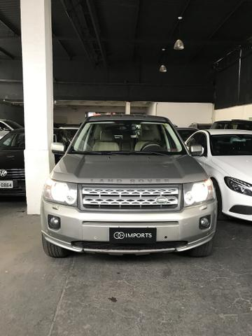 Land Rover FREELANDER 2010/2011