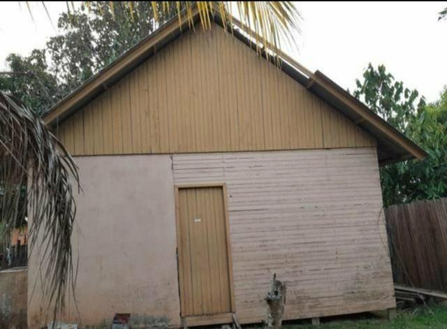 Vende-se casa no Montanhês, Rio Branco Ac - Foto 2