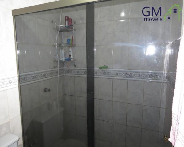 Casa a venda na quadra 18 sobradinho df / 03 quartos / sobradinho df / churrasqueira / lag - Foto 20
