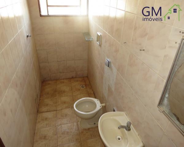 Casa a venda / ar15 /03 quartos / sobradinho df - Foto 12