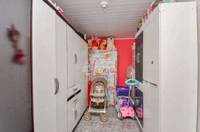 Casa à venda com 3 dormitórios em Umbará, Curitiba cod:153097 - Foto 18