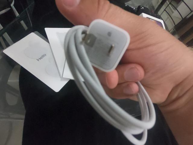 IPhone XS MAX 256 branco o mais novo do Brasil - Foto 5