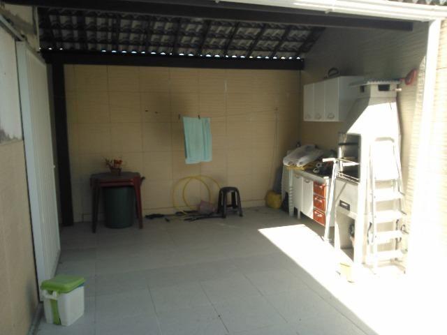 Vende-se Casa 3 Quartos c suíte, Condomínio Fechado, Piscina, Escriturada, Camaçari - Foto 7