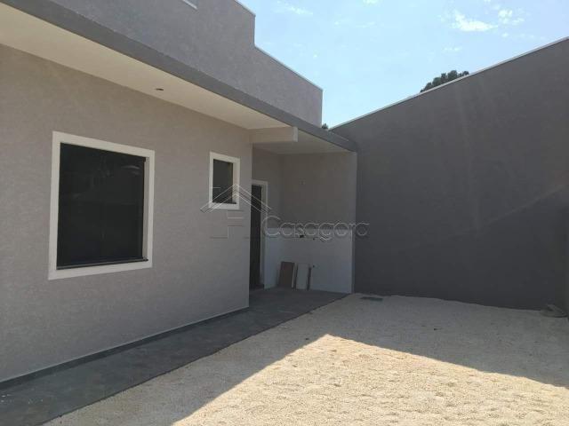Casa Alto Padrão (imóvel novo) - Foto 4