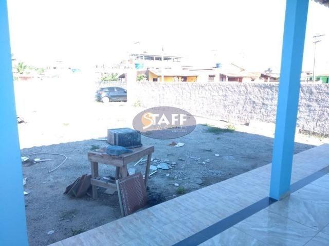 OLV-Casa com 2 dormitórios à venda, 90 m² por R$ 140.000 - Unamar - Cabo Frio/RJ CA1013 - Foto 18