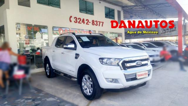 Ranger 3.2 Limited 4x4 Cd Automática Diesel