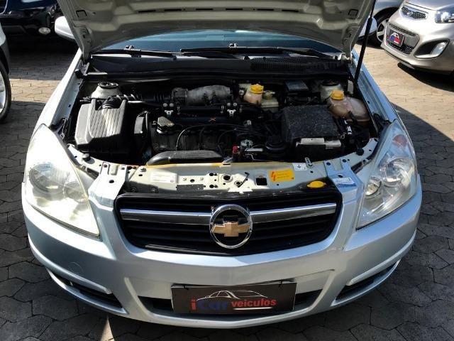 GM Vectra Exp 2.0 com GNV 5 Geracao regularizado - Foto 5