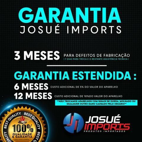 Mi 8 Lite // 64Gb // Preto // Josue Imports - Lacrado - Foto 2
