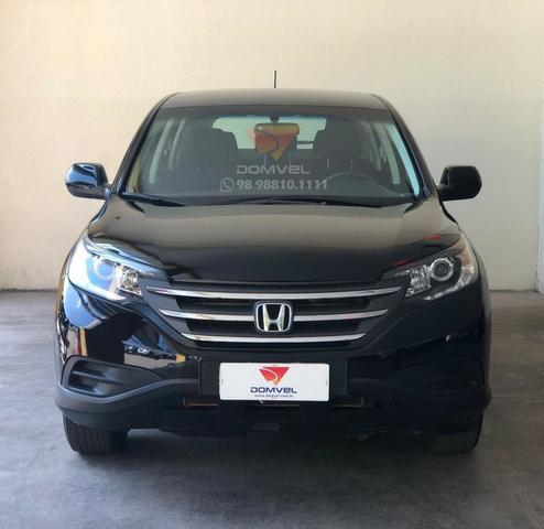 Honda CR-V 2.0 LX AT 14/14