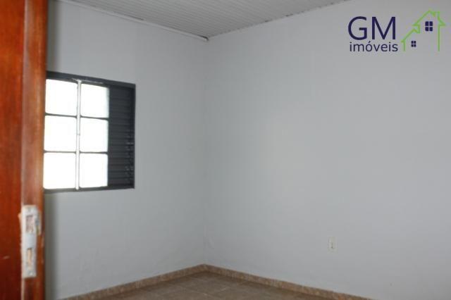 Casa a venda / condomínio residencial vivendas alvorada ii / 3 quartos / suíte / churrasqu - Foto 14