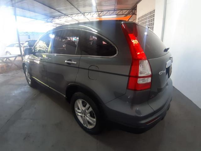 CR-V EXL 4X2 2.0 16v - Foto 4
