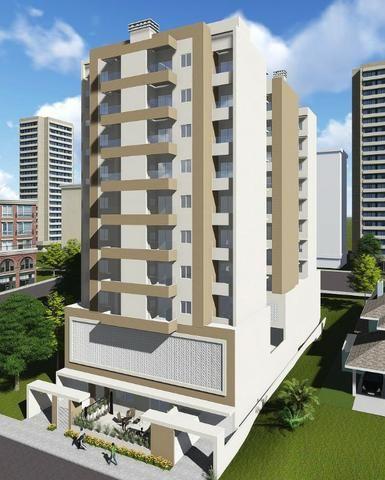 Apartamento novo no Jardim Itália