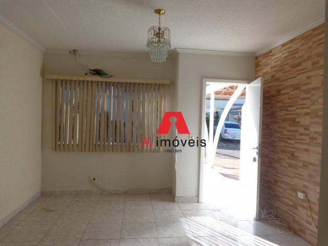 Casa com 2 dormitórios à venda, 80 m² por R$ 270.000,00 mil (NEGOCIÁVEL) - Green Garden Re - Foto 4