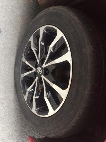 Toyota Corolla GLI 1.8 4P - Foto 11