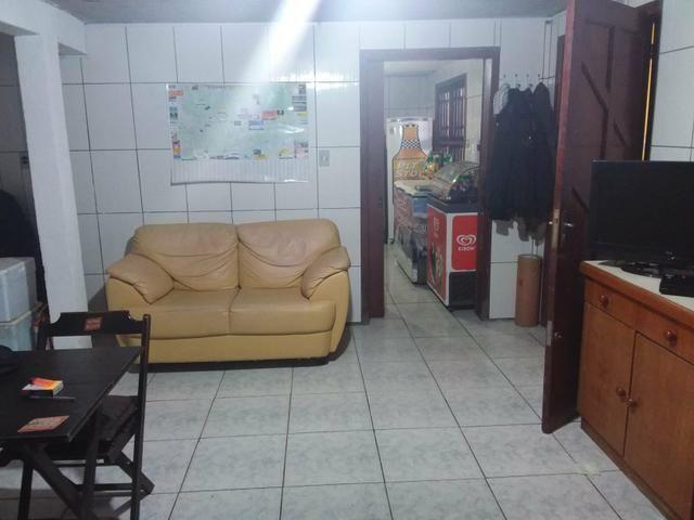Depósito com escritório, cozinha, garagem e banheiro - Foto 9