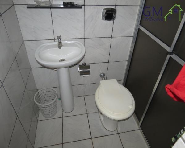 Casa a venda cond. vivendas colorado i / 04 quartos / grande colorado sobradinho df / suít - Foto 12