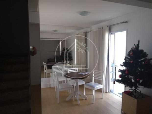 Casa de condomínio para alugar com 3 dormitórios em Medeiros, Jundiaí cod:852056 - Foto 4